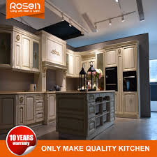 modern rustic wood kitchen cabinets china modern rustic all wood pine kitchen cabinets