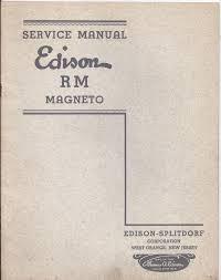magneto rx edison magneto edison rm magneto rx edison