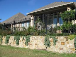 how to choose the right fence home improvement projects tips