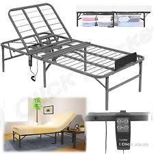 Adjustable Bed Bases Adjustable Bed Frame Ebay