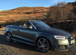 audi a3 convertible review top gear audi a3 cabriolet 2 0 tdi s line review and test drive tartan