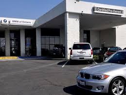bmw of ontario ontario ca 91761 car dealership and auto