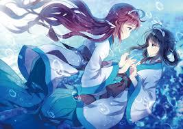 Color Of The Wind Rewatch Spoilers Final Nagi No Asukara Episode 26