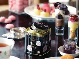 Langham Hotel Chocolate Buffet by The Best High Teas In Melbourne