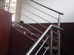 Stainless Steel Banister Kurv Metal Designs Ltd Stainless Steel Railings