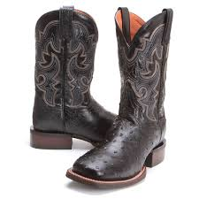 men u0027s exotic boots alligator ostrich lizard pfi western