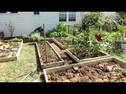 kitchen garden design ideas raised vegetable garden design home design and decorating