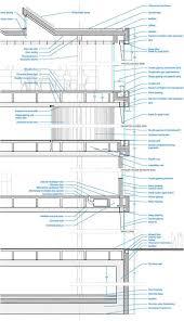 Window Sill Detail Cad Aeccafe Archshowcase