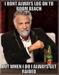 Boom Meme - post your boom beach jokes pun memes here
