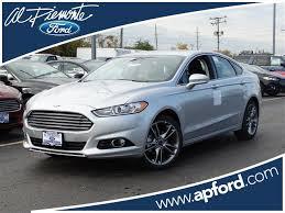 al piemonte ford 2016 ford fusion titanium 4dr car in park 14973 al
