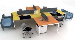 Open Plan Office Furniture by Open Plan Desk Systems Absolute Office Shop