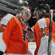 Quick Step Elevae Inked Oak Ranking The 5 Most Important Players On The Philadelphia Flyers