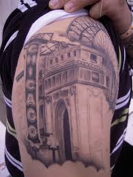 20 best chicago tattoos tattoo com
