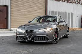 alfa romeo giulia is the car of the year 2018 motor trend u2013 tech2