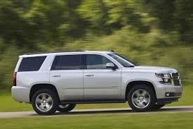 ford explorer vs chevy tahoe 2015 chevrolet tahoe vs 2015 ford expedition which is better