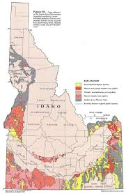 Idaho Counties Map Ha 730 Other Areas Of Substantial Ground Water Development Text