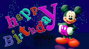 happy birthday mickey mouse hd wallpaper 11411 wallpaper computer