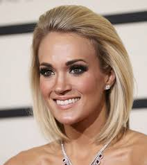carrie underwood short hairstyles hair style and color for woman