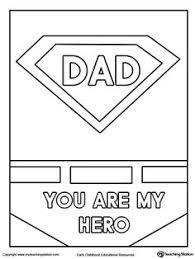father u0027s day card superhero father u0027s day the superhero
