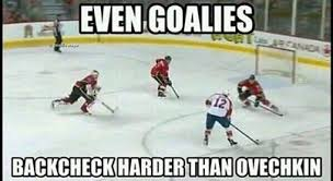 Ovechkin Meme - all about sports