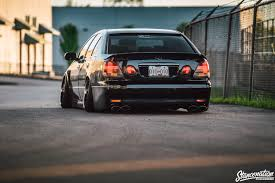 lexus gs tuning all the right flavors justin wallace u0027s lexus gs stancenation