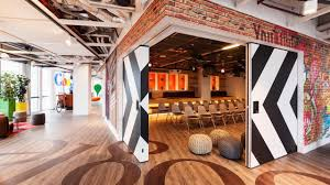 google u0027s new amsterdam offices are extremely dutch where