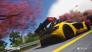 renault rs 01 renault sport r s 0 1 coming to driveclub next week rewarded for