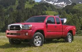 2006 toyota tacoma information and photos zombiedrive