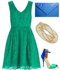 accessorise all areas three ways to wear green daily mail online