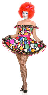 candy costumes just clownin clown costume candy apple costumes