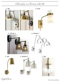 Living Room Lamps Canada Sconce Plug In Wall Lights Ikea Plug In Wall Sconces Living Room