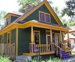 39 best funky house colors images on pinterest house colors