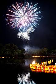 fireworks lantern annual delray japanese lantern festival sells out in record