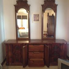 Dining Room Dresser Decor Ethan Allen Mirrors Beautifully Crafted And Designed To