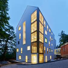 Blind Rehabilitation Rehabilitation Center Architecture And Design Archdaily