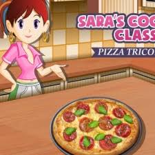le jeu de cuisine jeu cuisine pizza cuisine de gratuit sur wikigame