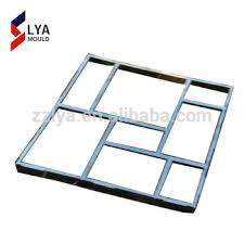 see larger image high quality pavement moulds for garden
