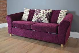 Purple Sofa Bed Image Result For Purple Sofa Bed Furniture Pinterest Purple Sofa