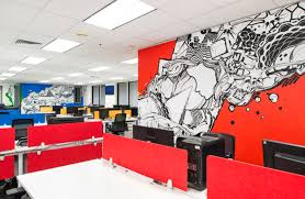 Interior Design Ideas For Office Office Design And Office Fitout Ideas Aspect Interiors Office