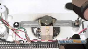 refrigerator evaporator fan replacement refrigerator evaporator fan motor part wp4389142 how to replace