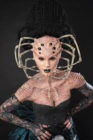 best special effects makeup school 15 best special fx images on artistic make up makeup