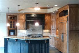 White Knotty Alder Cabinets Dark Alder Kitchen Cabinets Dark Brown Granite Kitchen