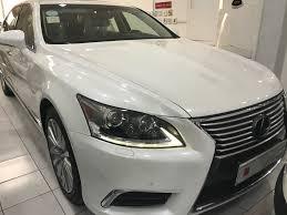 lexus price bahrain lexus ls460 l al kobaisi motors