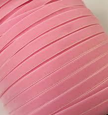pink velvet ribbon baby pink velvet ribbon 3 8 7 8 farmhouse fabrics online shop