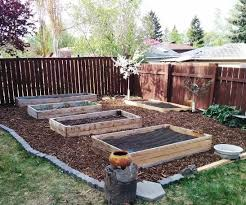 Building Raised Beds How To Build Raised Beds For Next To Nothing U2013 Diy U2013 Mother Earth News