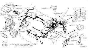 wiring for 2013 nissan versa sedan nissan parts deal