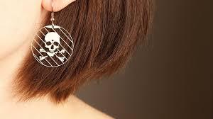 sensitive ears earrings solutions i tried a bunch of tricks for wearing earrings in sensitive ears
