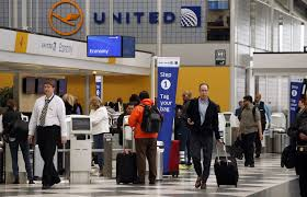 united airlines change flight fee united u0027s real problem is its empty bank of goodwill chicago tribune