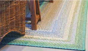 wholesale braided rugs