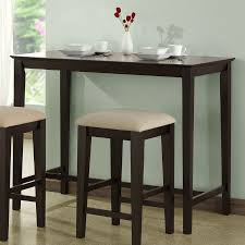 bar height dining room table and chairs the suitable bar height